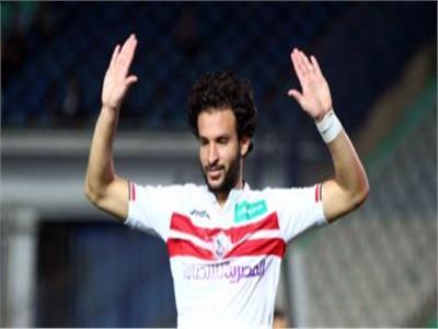 محمود علاء لاعب الشهر في جائزة ON Sport لأفضل لاعب بالدوري المصري