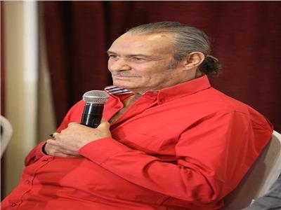 بالصور.. ندوة فاروق الفيشاوي ضمن فعاليات «الإسكندرية السينمائي»