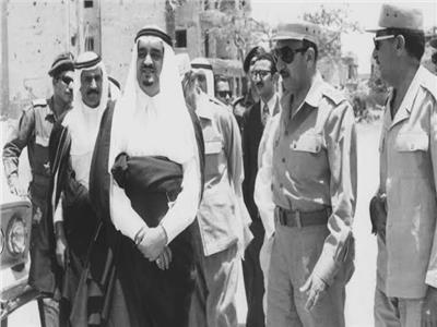 «مواقف لا تُنسى».. مساعدة الأشقاء العرب لمصر خلال حرب أكتوبر