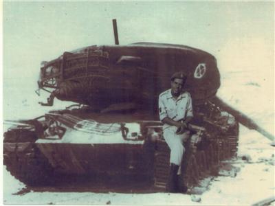 صائد الدبابات: تفوقنا في التدريبات على الروس.. والإسرائيليون أصابهم «الرعب»