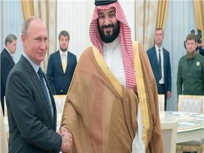 بوتين قد يلتقي بولي العهد السعودي على هامش قمة العشرين في نوفمبر