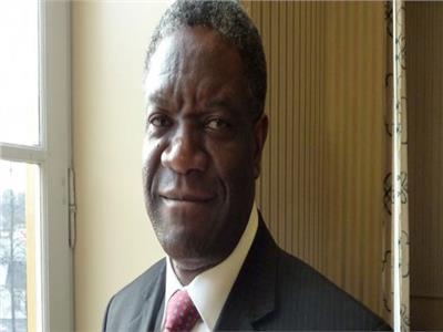 موكويجي .. «طبيب كونغولي» مكافحته للعنف الجسدي حملته لنيل «نوبل للسلام»