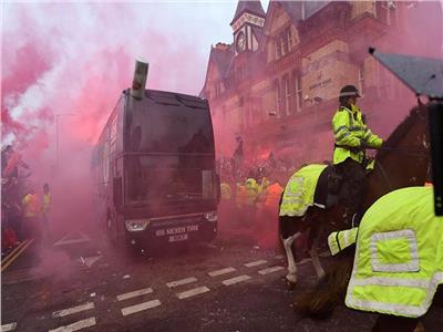 قبل مواجهة ليفربول.. استعدادات خيالية لمانشستر سيتي