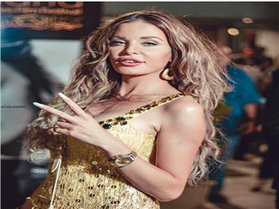دومينيك حوراني تتألق وتخطف الأنظار في «إسكندرية السينمائي»