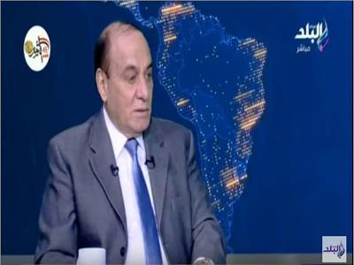فيديو| فرج: عام 2020 يحمل الخير لمصر ومعركة رأس العش أول نصر بعد النكسة