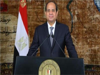 الرئيس السيسي: انتصار أكتوبر أثبت للعالم أن مصر عصية على الانكسار