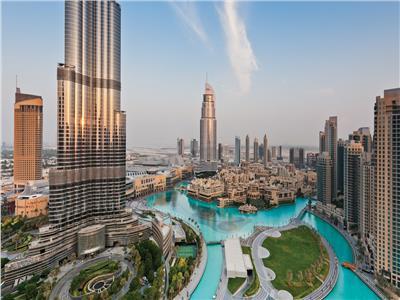دبي: إرساء عقدي طرق وأنفاق بقيمة 171.5 مليون دولار قبل معرض إكسبو