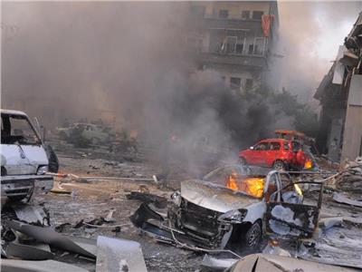 المرصد السوري: مقتل 4 في انفجار سيارة شمال البلاد