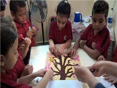 «قصور الثقافة» تواصل احتفالاتها بنصر أكتوبر في القاهرة