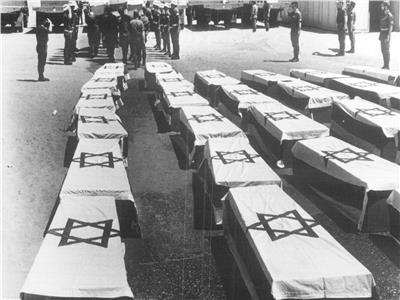45 عاماً على هزيمة «يوم الغفران».. جهنم عايشته إسرائيل على القناة