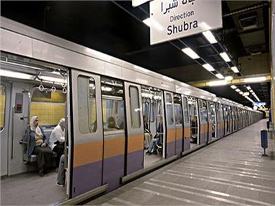 عاجل| حالة انتحار جديدة تحت عجلات المترو