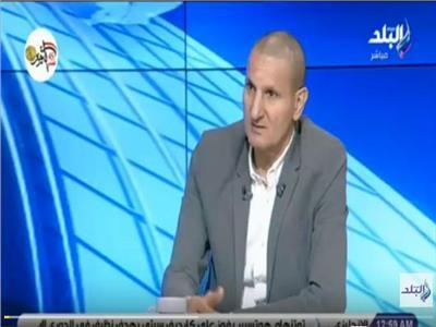 فيديو| طارق سليمان: مستعد للعمل في أي نادٍ حتى لو كان الزمالك