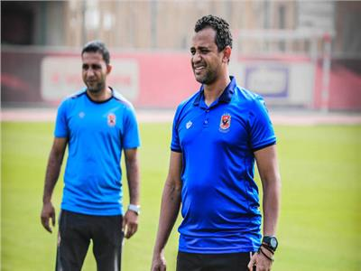«قمصان» يقود مران الغائبين عن مباراة الاتحاد