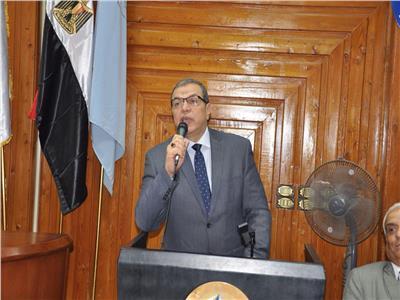 وزير القوى العاملة: المشروعات القومية ساهمت في تراجع معدلات البطالة