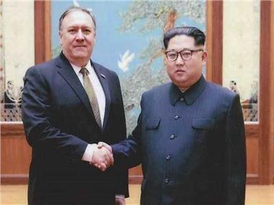 «محادثات بناءة» .. خلاصة رؤية «بومبيو» للقائه مع زعيم كوريا الشمالية