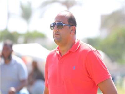 عمرو فتحي منسقا عاما للبطولة العربية للأندية لليد بالإسكندرية