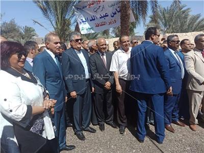 إيناس عبد الدايم: قصر ثقافة «ناصر» يواجه الفكر المتطرف