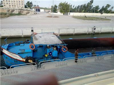 صور  «النقل النهري» يعلن جاهزية الأهوسة لاستقبال السلع الاستراتيجية