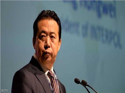 الصين: رئيس الإنتربول يخضع للتحقيق