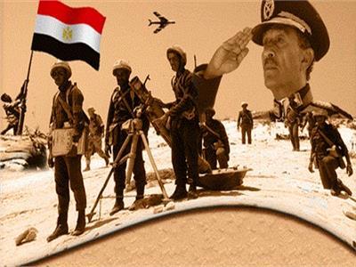 ذكرى انتصار أكتوبر تتصدر الصحف العربية