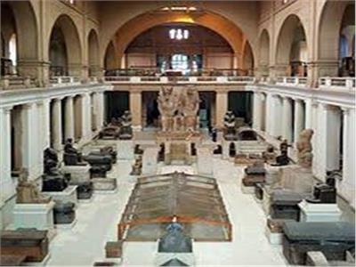 غداً.. المتحف المصري يقيم يوم ثقافي صيني