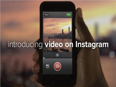 «إنستجرام» يتيح إضافة فيديو مطول