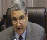 وزير الكهرباء: تنفيذ اتفاقات «الضبعة».. وانتهاء 31 محطة شمسية 2019