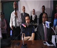 فيديو| في ذكرى حرب أكتوبر.. كريم عبد العزيز: تحية لكل جنود الوطن
