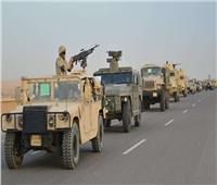 مرصد الإفتاء يشيد بأبطال القوات المسلحة في تطهير سيناء من الإرهاب
