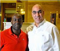 اتحاد اليد: ديفيز مستمر مع المنتخب الوطني حتى مونديال مصر 2021