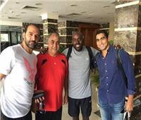 حسين زكي: علاقتي طيبة مع ديفيز ونعمل لصالح كرة اليد المصرية