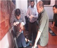 صور| مسئول عسكري ليبي يروي لـ«بوابة أخبار اليوم» تفاصيل عملية سقوط «عشماوي»