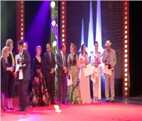 سوزان نجم الدين أفضل ممثلة بمهرجان الإسكندرية السينمائي