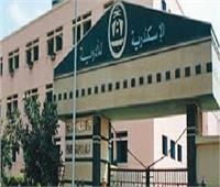 البورصة: نهاية الحق في كوبون الإسكندرية للأدوية 23 أكتوبر
