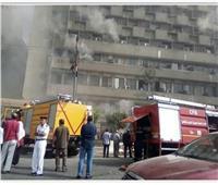 النيابة تأمر بانتداب المعمل الجنائي لرفع آثار حريق «كهرباء الريف»