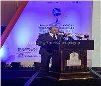 محمد شاكر: تأمين الطاقة يحتاج لتنويع مصادرها وتوفير القدرات