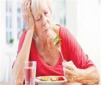 سوء التغذية تتسبب في التغيرات الفسيولوجية لكبار السن