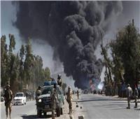 مسؤول: انفجار في تجمع انتخابي بجنوب أفغانستان