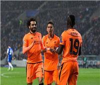 نجم ليفربول يبرر انخفاض معدل تهديف الفريق