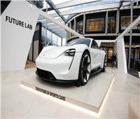 بالصور| «بورش» تكشف عن سيارة كهربائية جديدة