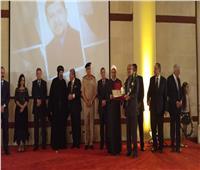 وزير قطاع الأعمال يشهد احتفال المركز القبطي بالذكرى الـ45 لحرب أكتوبر