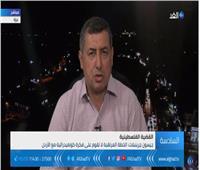 «أبو سعدة»:واشنطن تقدم الاحتياجات الأمنية لإسرائيل على كل الاعتبارات