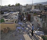 إصابة 20 على الأقل في انهيار مبنى سكني بالبحرين