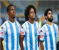مكافآت ضخمة للاعبي بيراميدز بعد التأهل لدور الـ16 في كأس مصر
