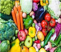 كيف تنتقي الخضروات والفاكهة الطازجة؟