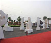 اليوم  انطلاق ملتقى مصر الدولي للنحت والرسم على القوارب بشرم الشيخ