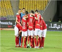 إنطلاق مباراة الأهلي والترسانة بكأس مصر