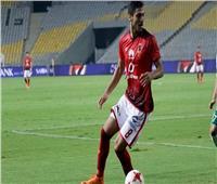 محمد شريف يتعادل للأهلي ويسجل الثاني في شباك الترسانة