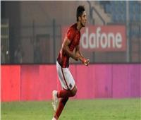 محمد شريف يطير بالأهلي لدور الـ 16 بكأس مصر