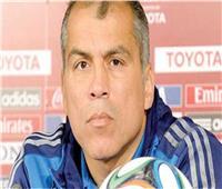 محمد يوسف: المباراة كانت صعبة ولكننا حصلنا على ما نريد